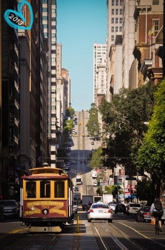 São Francisco nos Estados Unidos da América