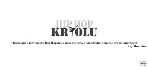 hip hop kriolu