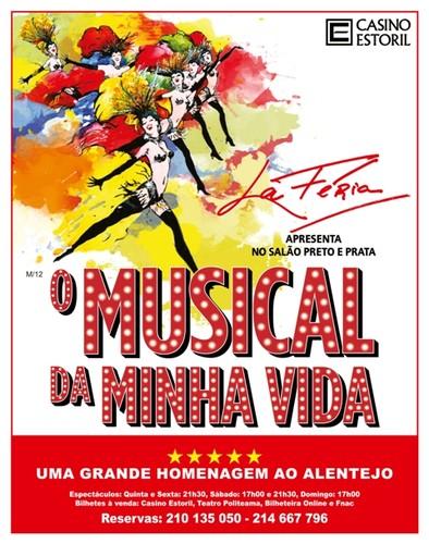 O Musical da Minha Vida