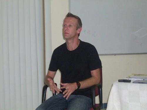 André Musskopf