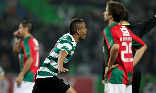 TP: Sporting-Maritimo 11/12