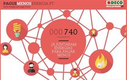 Leilão de Energia