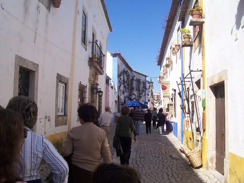 Óbidos - Festival do Chocolate