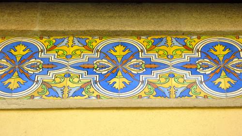 764 azulejo em vila do conde 1 azulejos na minha terra for Azulejos conde