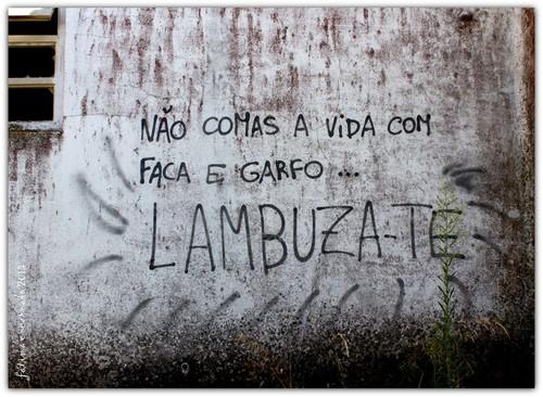 Lambuza-te