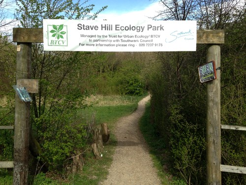 Stave Hill Ecological Park