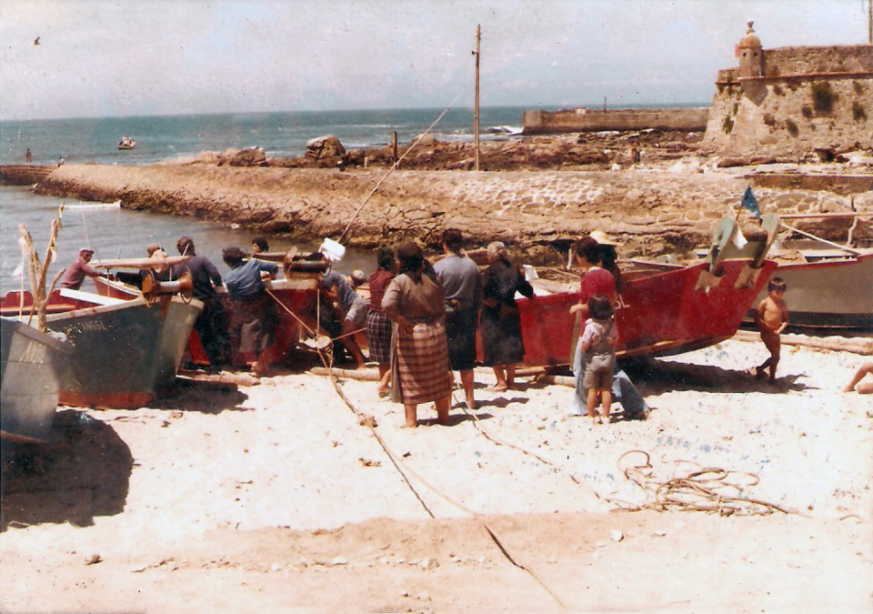 52A - A chegada dos barcos.jpg