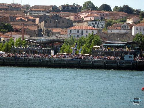 Red Bull Air Race em Portugal (1)