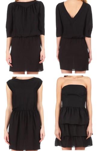 Moda 2012 Vestidos