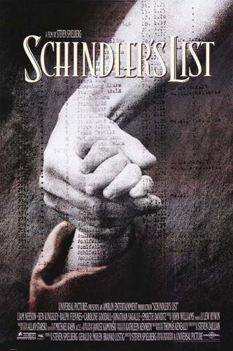 The Schindler's List - Poster.jpg