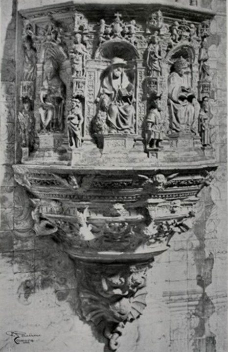 Mosteiro de Santa Cruz. Púlpito.jpg
