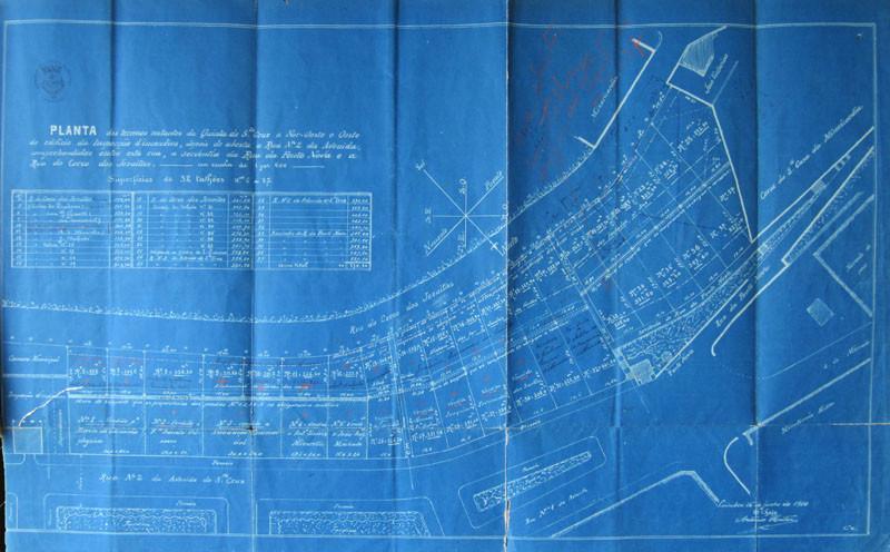 Fig. 18. Loteamento Sá da Bandeira e Abílio Roqu