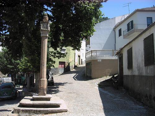 Pelourinho de Soutelo do Douro