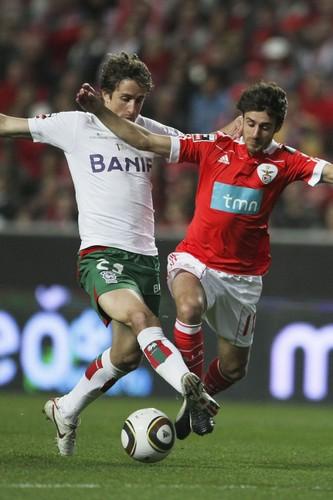 21ªJ: Benfica-Marítimo