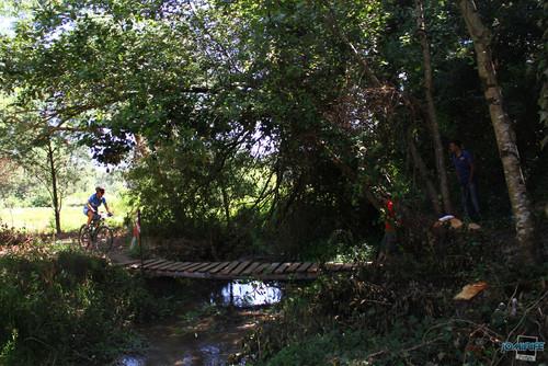 BTT XCM 2012 Montemor (249) Ponte de madeira