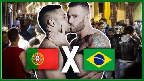 Gays PORTUGAL BRASIL Pabllo Vittar Põe Na Roda.jp