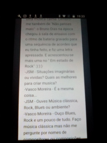 """""""Só Musica"""" - Parte 3"""