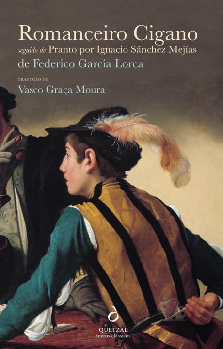Romanceiro Cigano seguido de Pranto por Ignacio S