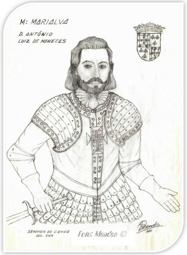 1º Marquês de Marialva