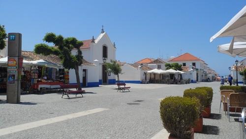 Aldeia de Porto Covo, Alentejo