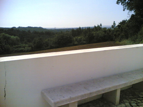 Lavadouro da Abrunheira: Vista Fig. Foz (M-o-v)