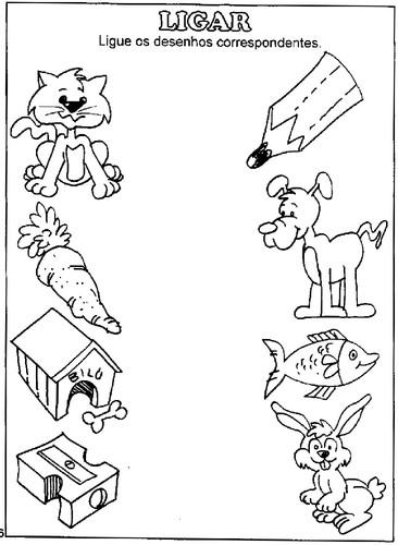 Atividades Variadas Revista Color 234 Parte 3