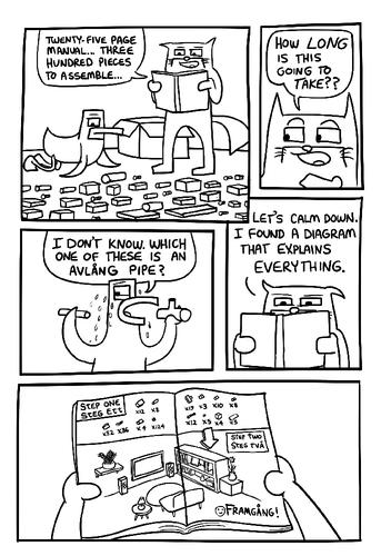 comic_IKEA