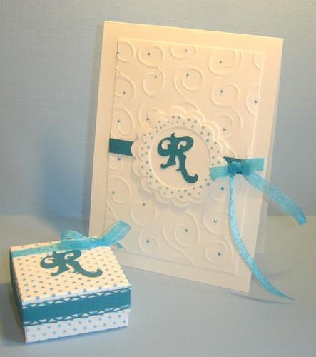 Convite de batizado sandrartes convite e caixa para lembrancinhas altavistaventures Gallery
