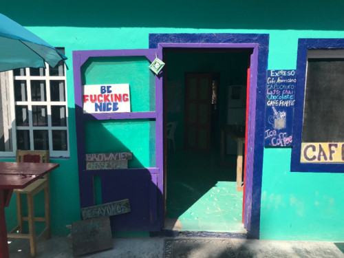 Primeira Casa da Rua by Nuno Matos Cabral no Méxi