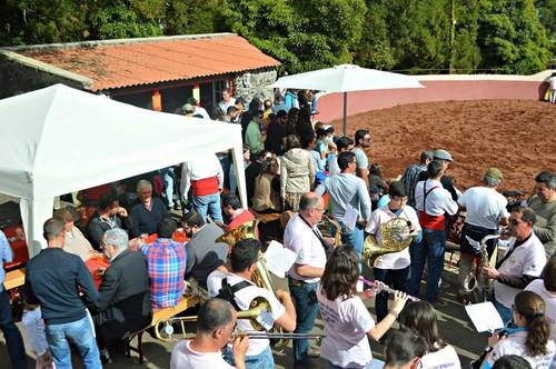 Foto Festa Campera RCA 70 anos Quinta do Malhinha