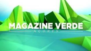 Magazine Verde
