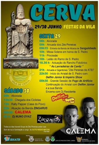 Vila de Cerva - Festa de Sâo Pedro 2018.jpg