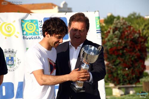 GP Motonautica (242) Troféus - 1º lugar PR 750
