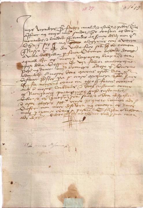 Cartas Originais dos Infantes. 50.56.jpg