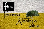 logo find ferreira do alentejo