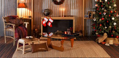 Lookbook Natal da Zara Home  Decoração e Ideias