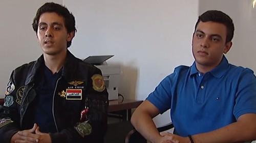filhos do embaixador iraquiano em Portugal.jpg
