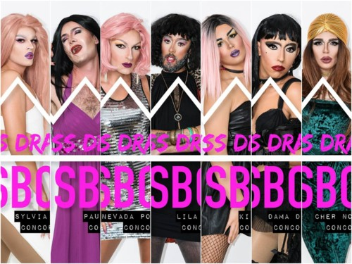 concorrentes Miss Drag Lisboa