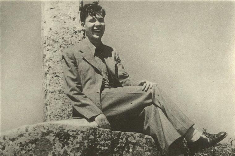 Eugénio de Andrade | 1923 - 2005