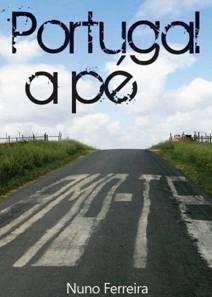 A capa do livro de Nuno Ferreira...