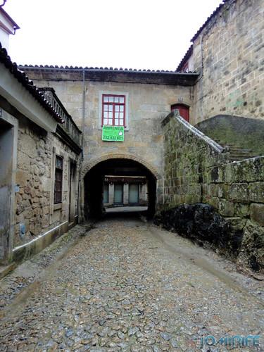 Viseu (5) O Real Tunel Académico [en] Viseu - The Real Tunel Academic