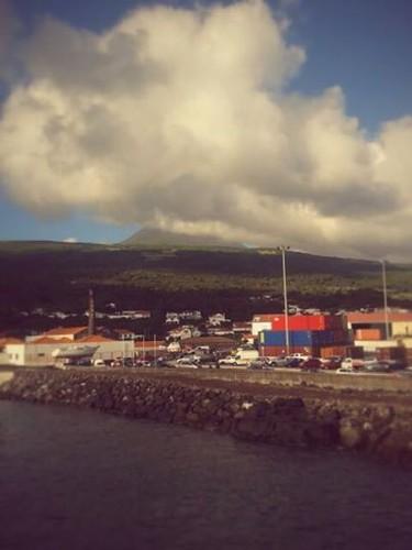 São Roque do Pico...