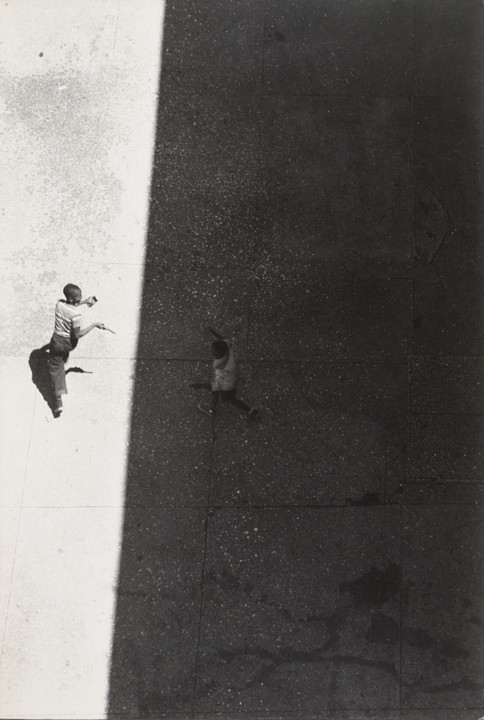 Sun and Shade 1952 Roy DeCarava.jpg