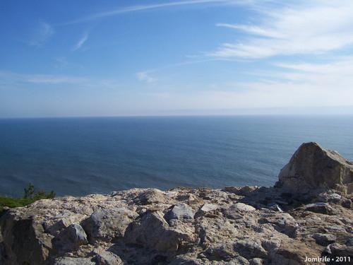 Ruínas do Pharol do Cabo Mondego (Figueira da Foz