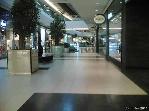 Leiria Shopping - Lojas