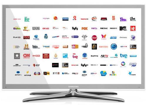 Investigadores de Aveiro criam aplicação que possibilitam escolher programa de TV