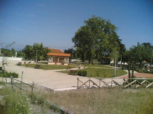 Alhadas de Baixo: Jardim da Padeira das Alhadas