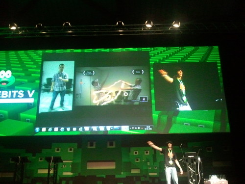 Codebits 2011