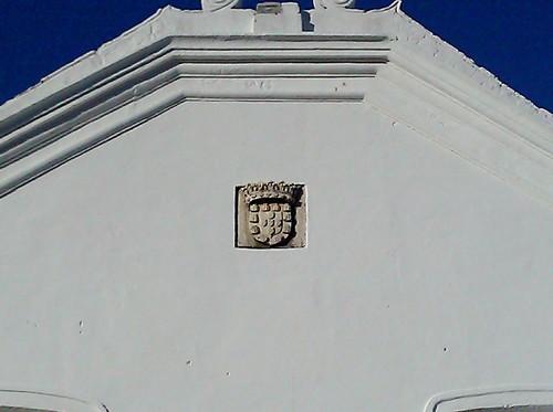 escudo e cal