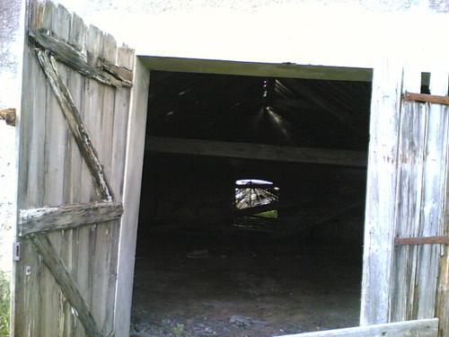 Montemor-o-Velho: Quinta do Foja (Barracão)